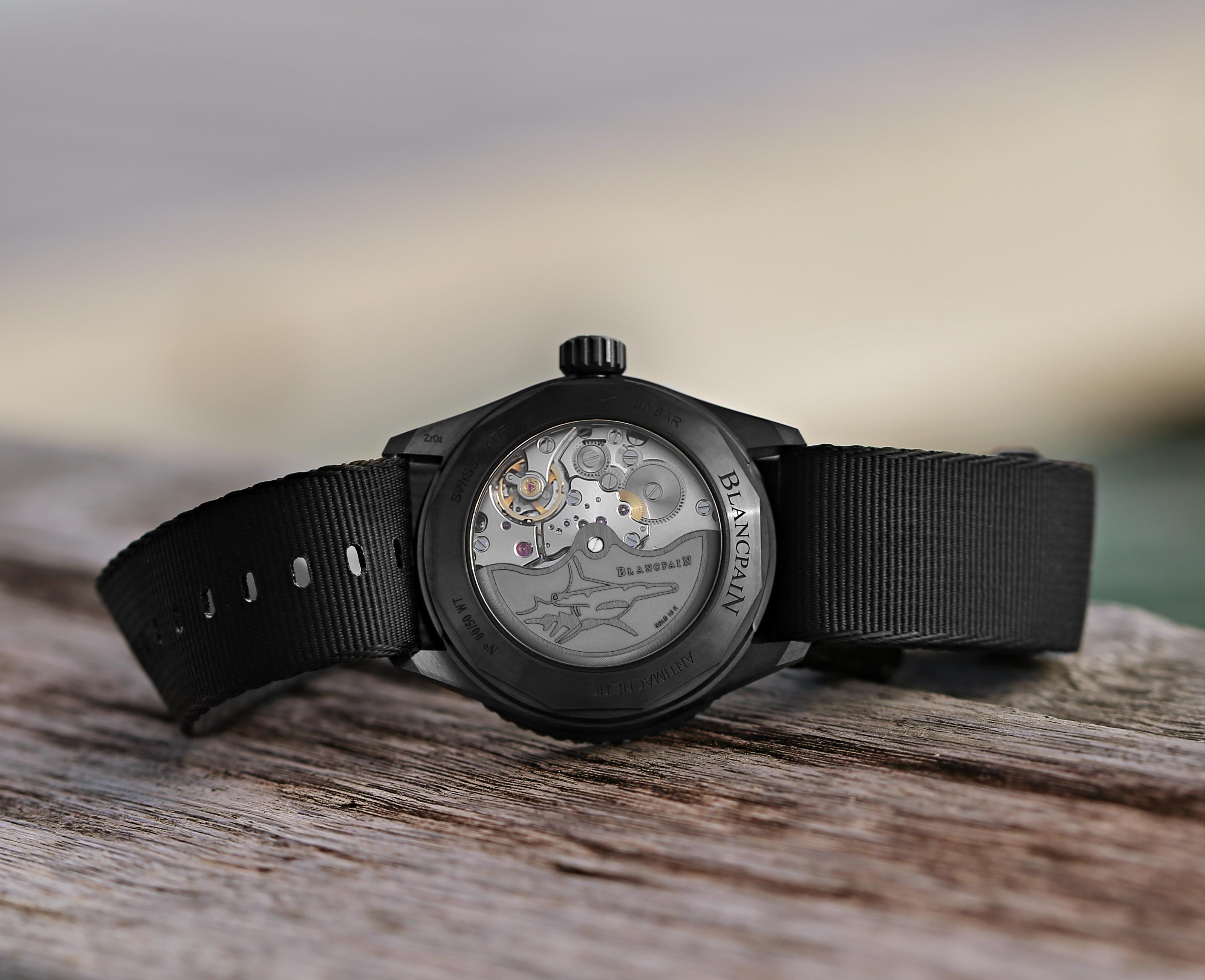 zegarek Blancpain