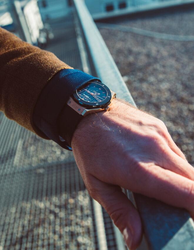 5 luksusowych zegarków, które zrobiły na mnie wrażenie w 2021 r.