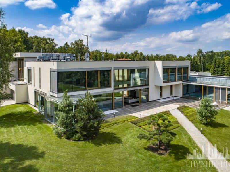 Idealny dom pod Warszawą