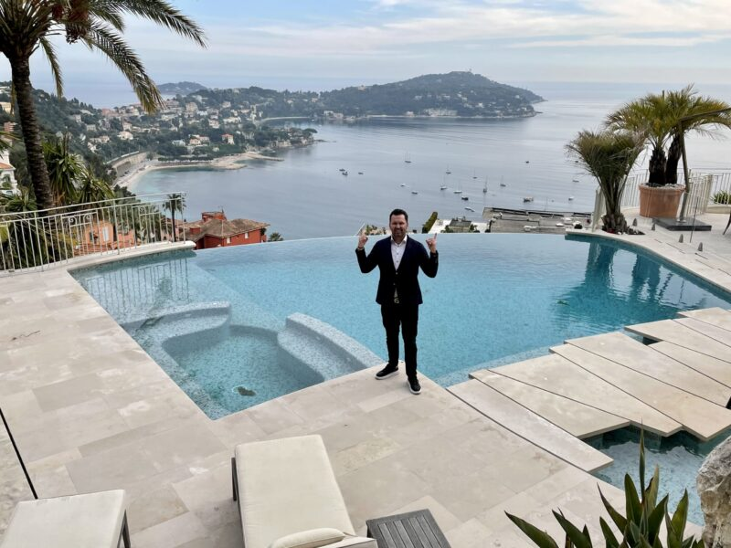 Najciekawsze nieruchomości na Lazurowym Wybrzeżu w ofercie Crystal House