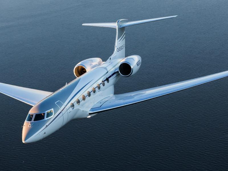 Private jets, na które warto zwrócić uwagę w 2021 r.