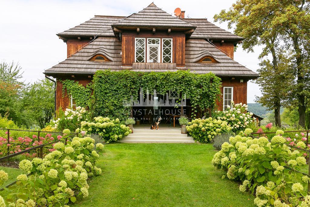 Villa Rodziny Klarnerów