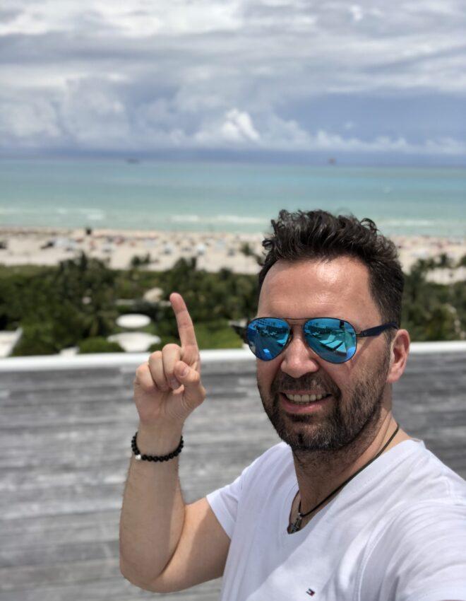 Kierunek Miami!