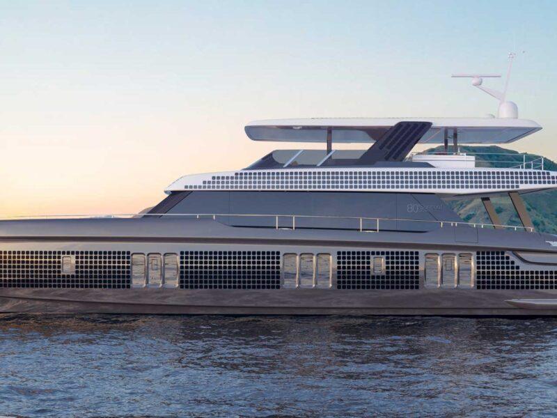 Sunreef Yachts Eco: luksusowe i ekologiczne jachty