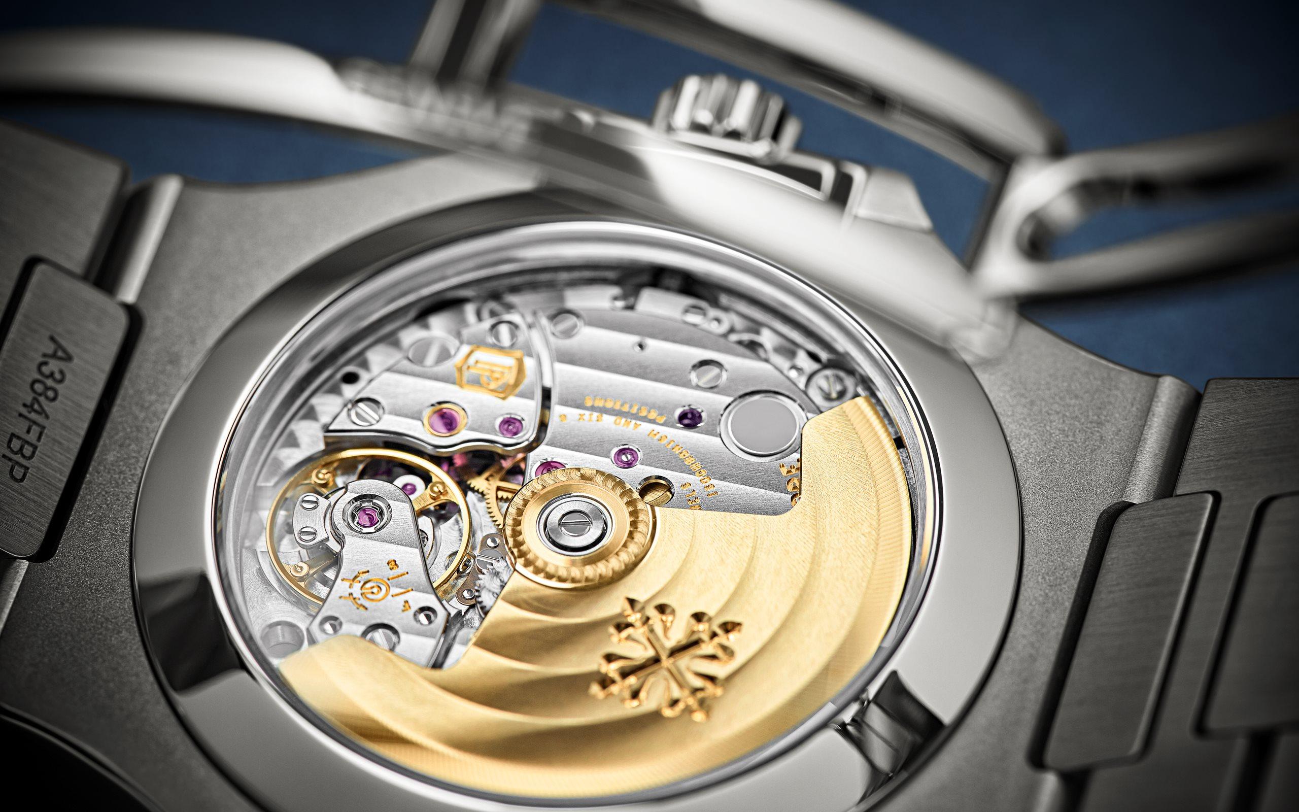 zegarek Patek Philippe Nautilus 5726/1A