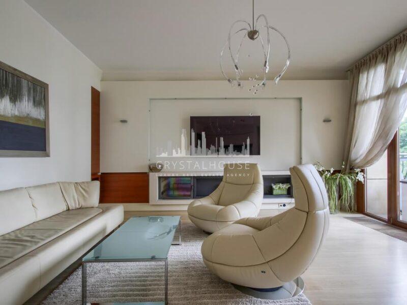 Rezydencja Opera: apartament w stylu klasycznym
