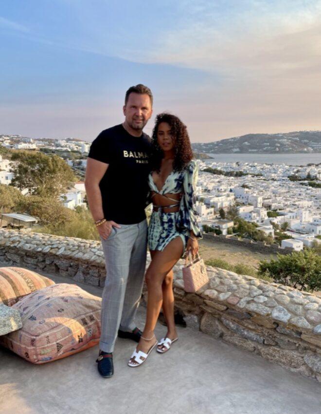 Najlepsze restauracje na Mykonos